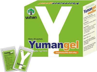 Thuốc chữa đau dạ dày chữ Y dùng có tốt không ?