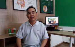 Anh Lê Hưng Quốc chia sẻ về hành trình chữa khỏi bệnh dạ dày của mình