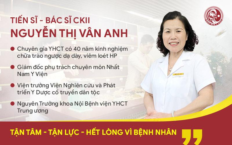 """Suốt hành trình chữa bệnh cứu người của mình, bác sĩ Vân Anh trở thành vị """"cứu tinh"""" cho hàng ngàn người bệnh"""