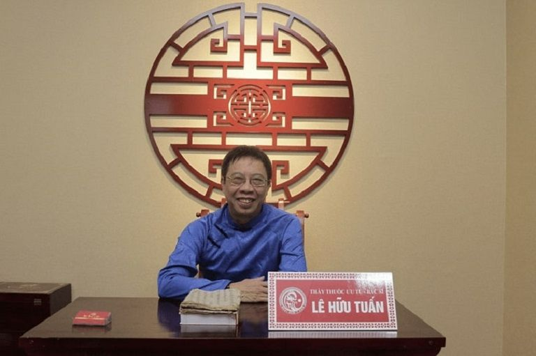TTƯT, Bác sĩ CKII Lê Hữu Tuấn - Cố vấn chuyên môn tại Nhất Nam Y Viện