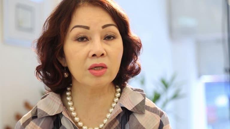 Cô Lan - 53 tuổi (Quảng Ninh) khỏi bệnh sau hơn 1 tháng dùng thuốc