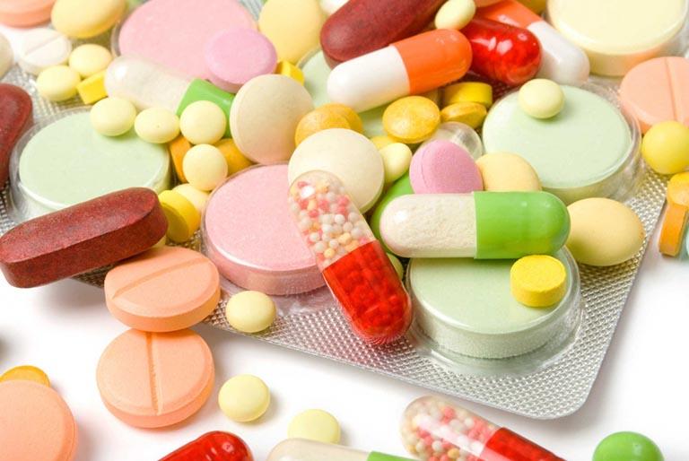 Thuốc Tây điều trị có nhiều nhược điểm gây hại cho sức khỏe