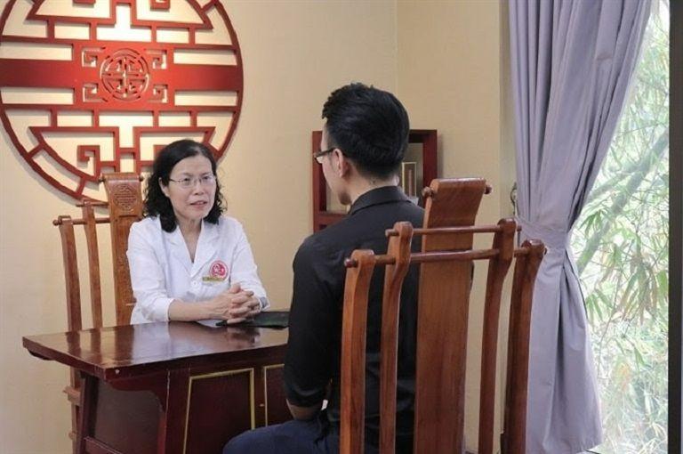 Khách hàng chia sẻ điều trị viêm loét HP tại Nhất Nam Y Viện