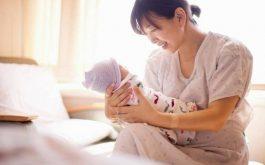 Mẹ bầu sau sinh là đối tượng dễ gặp phải tình trạng trào ngược dạ dày