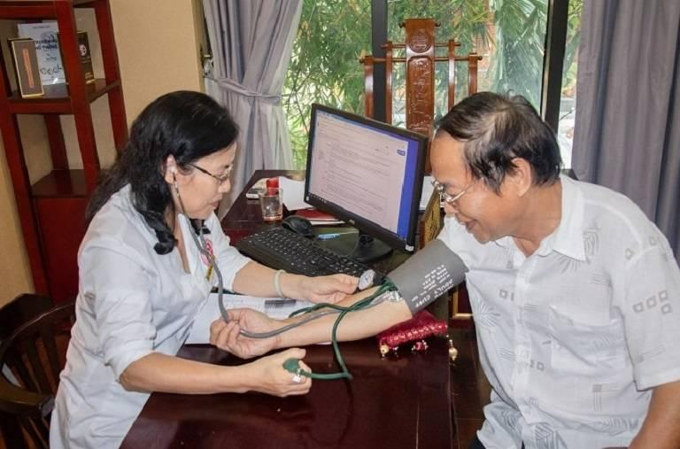 Người bệnh chia sẻ thời gian điều trị dạ dày tại Nhất Nam Y Viện