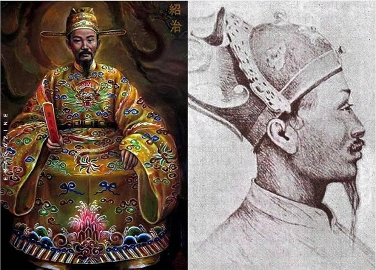 Nhất Nam Bình Vị Khang là bài thuốc chữa đau dạ dày kế thừa từ phương thuốc của Vua Tự Đức