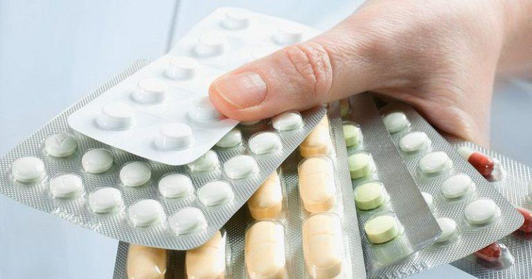 Hiện nay có rất nhiều loại thuốc Tây y điều trị viêm loét HP