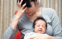 Trào ngược dạ dày cũng là một căn bệnh phổ biến đối với những bà bầu, bà mẹ bỉm sữa