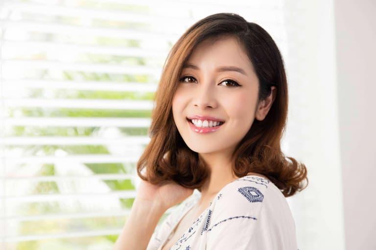 Chị Trần Loan đã có thể an tâm làm việc chỉ sau 2 tháng dùng Nhất Nam Bình Vị Khang
