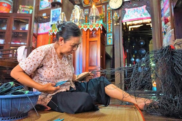 Cô Nguyễn Thị Hà đã chiến thắng bệnh dạ dày, tìm lại sức khỏe