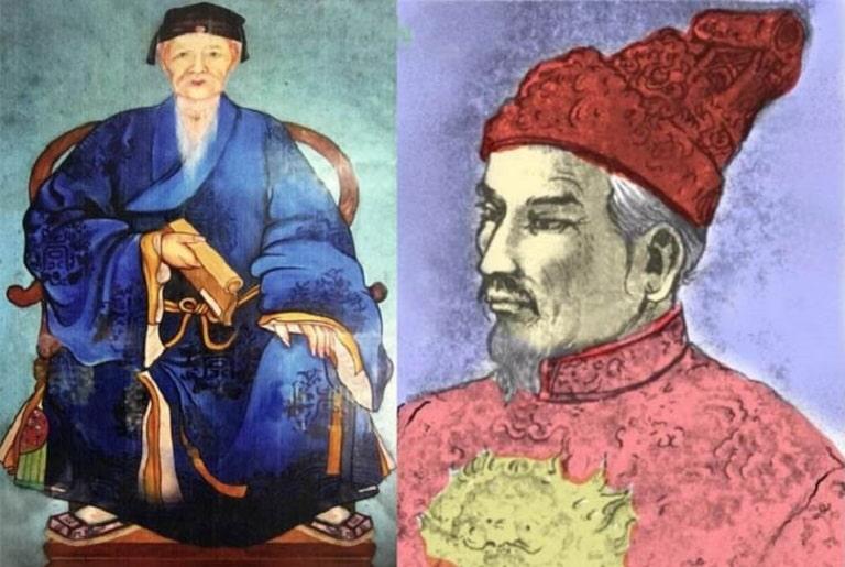 Ngự y Nguyễn Địch là một lương y danh bất hư truyền