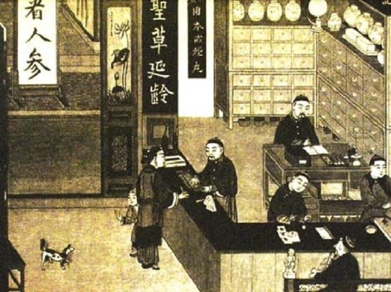 Thái Y Viện triều Nguyễn